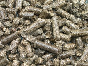 Grass Pellets 2KG - Soak and Feed - FREE POST