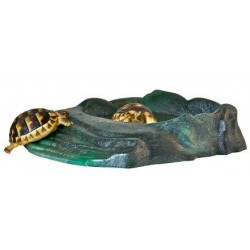Zoo Med Repti Ramp Bowl, X-Large, FREE POST